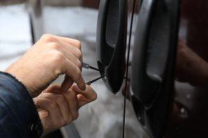 Auto Lock Repairs Sheffield