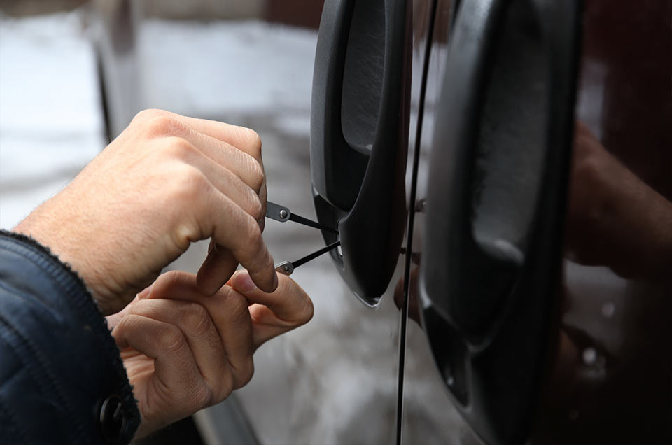 Auto Lock Repairs Sheffield