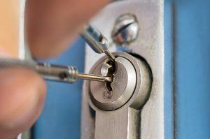 House Lock Repairs