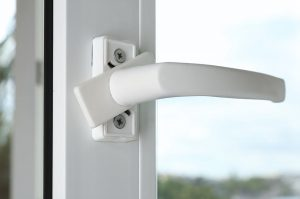 uPVC Window Handle Repair