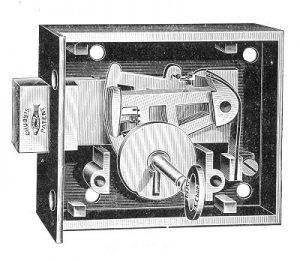 chubb detector lock