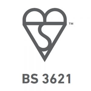 BS3621 lock